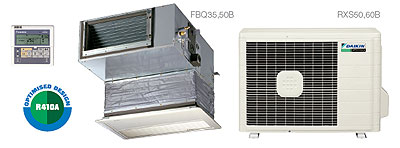 FBQ50B/RXS50G