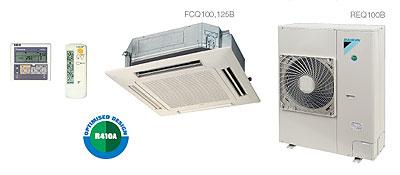 FCQ100C/REQ100BV/W