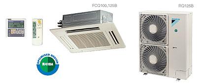 FCQ125C/RR125BW