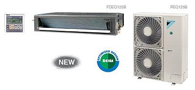 FDEQ100B/REQ100BV/W