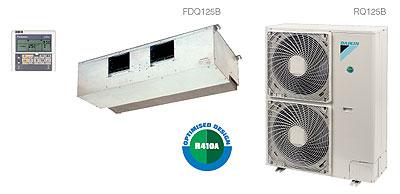 FDQ125B/RQ125BW