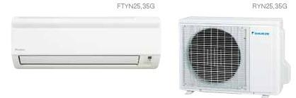 FTYN25G/RYN25G