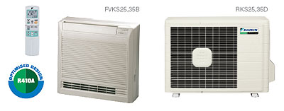 FVXS50F/RKS50G