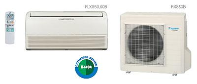 FLXS25B/RXS25G
